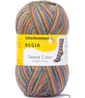 "Пряжа ""Regia Tweed Color"""